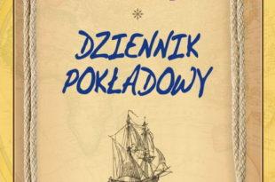 Dziennik pokładowy – John Eldredge