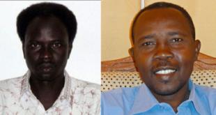 Abdumonem Abdumawla i Hassan Abduraheem Taour
