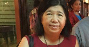 Żona porwanego Raymonda Koh