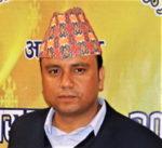 Sagar Baizu