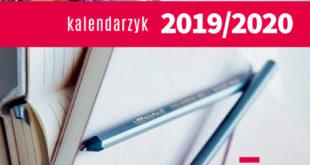 kalendarzyk 2019-2020