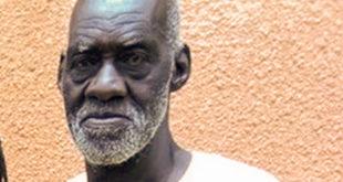 Pastor Pierre Ouédraogo