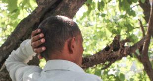 Pastor Vikas z Indii