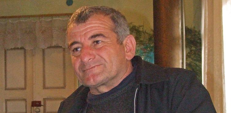 Hamid Szabanow