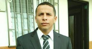 Pastor Plinio Rafael Salcedo