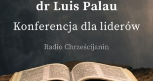 Ewangelizacja Luis Palau