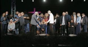 Kościół Saddleback