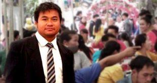 Pastor Sithong