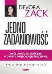 Jednozadaniowość – Devora Zack